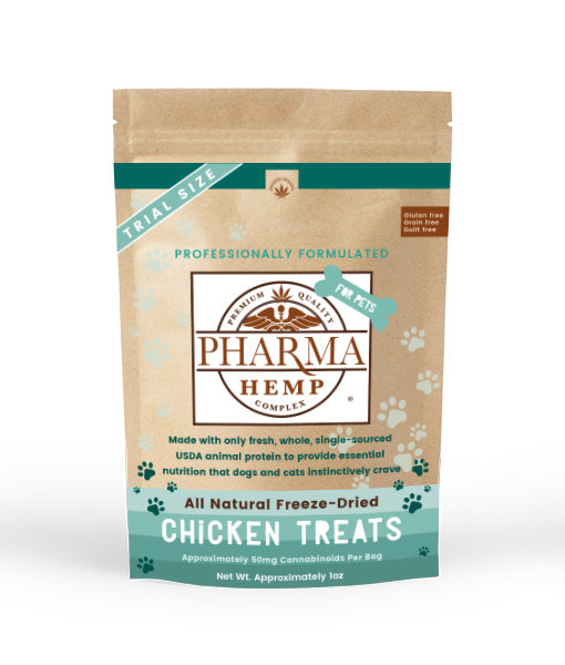 PHC 1oz Chicken Treat 510x600