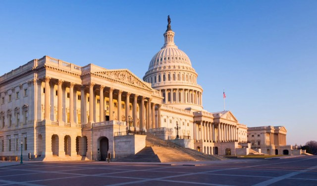 Cruz, Bridenstone Introduce Energy Reform Bill