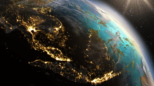Ursa Space Systems is Changing How Companies Interact with Data