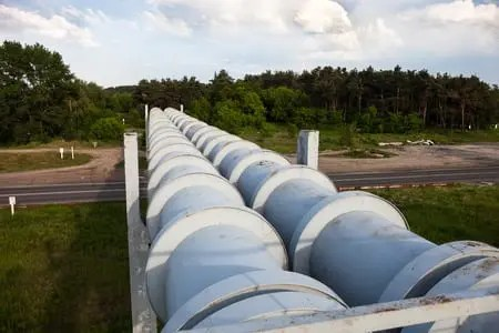 Fort Worth-Based RRIG Water Solutions Acquires 475-Mile Pipeline In Permian Basin