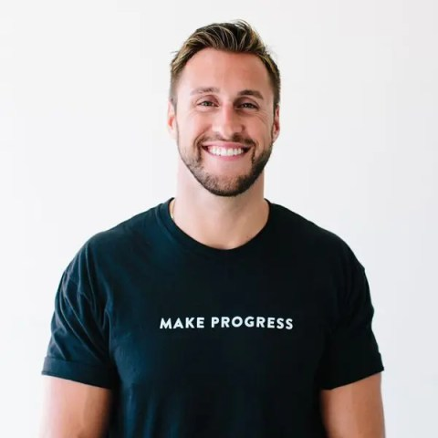 Interview: Nick Candito, CEO, Progressly