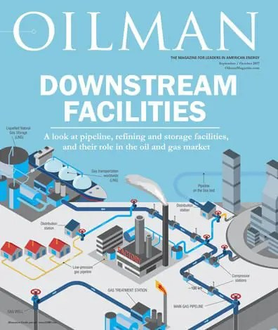 Downstream Facilities