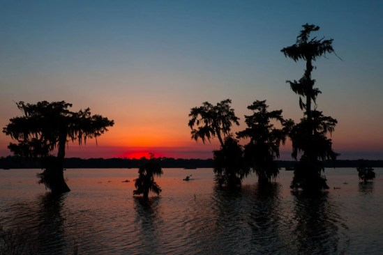 Mounting Problems for Louisiana Oil Companies