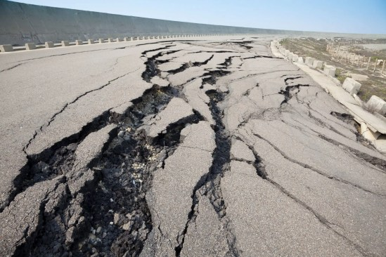 Oklahoma Finds Some Relief from Seismic Activity