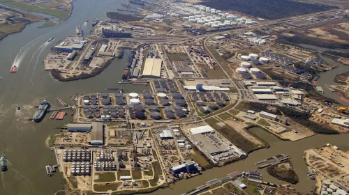 SemGroup Acquires Strategic Oil Terminal in Houston