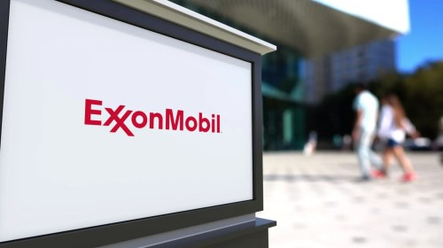 Exxon Faces Fine for Russian Dealings Under Sanctions