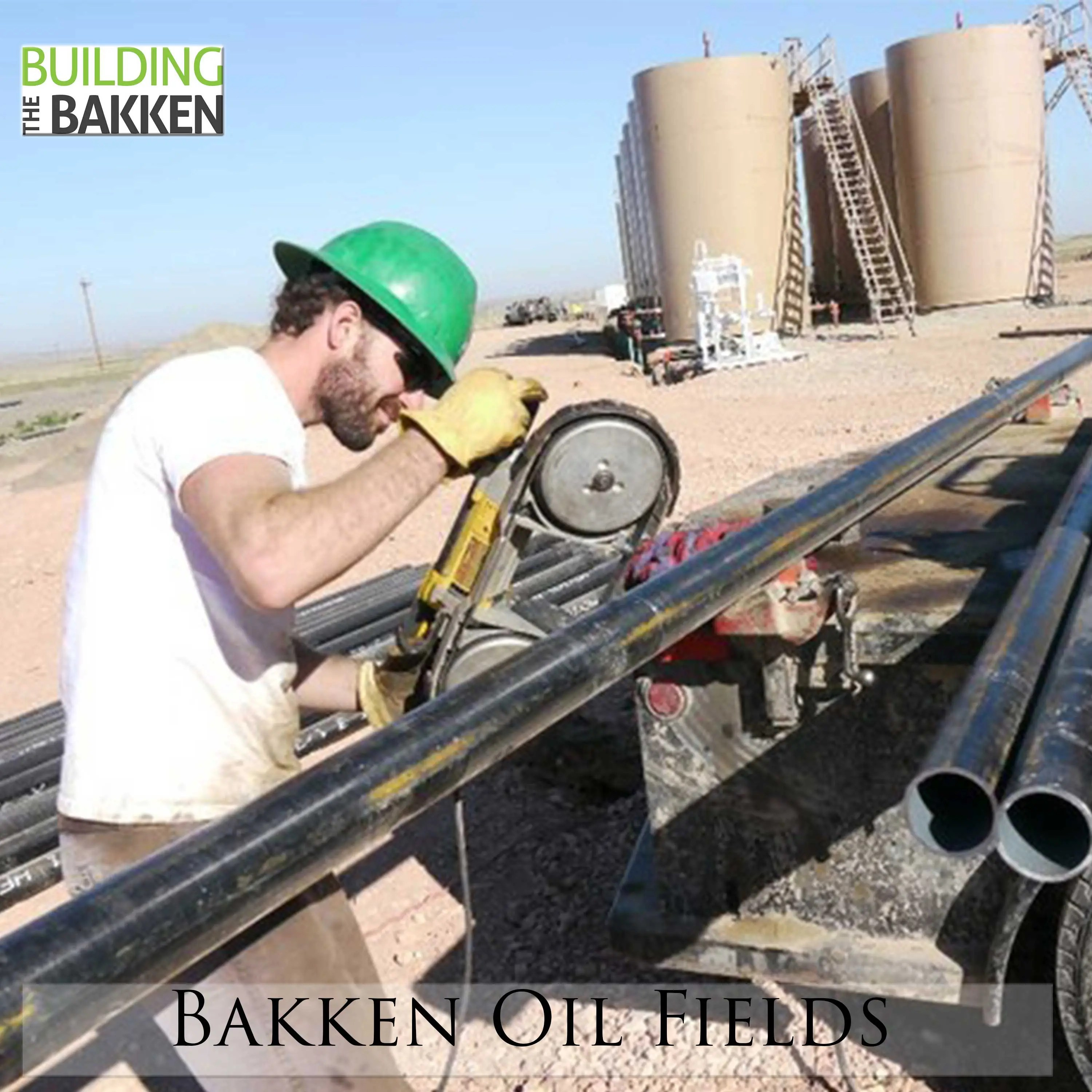 Job Service Talks Bakken Jobs