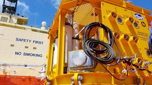 Trendsetter Engineering Successfully Completes STIM Well Projects