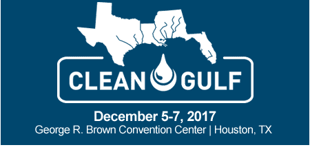 Clean Gulf 2017 @ George R. Brown Convention Center | Houston | Texas | United States