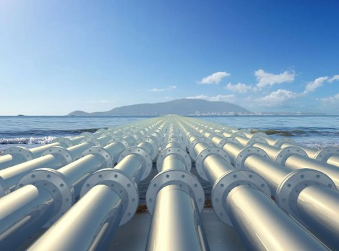 Louisiana LNG Export Facility Secures Second Substantial Deal