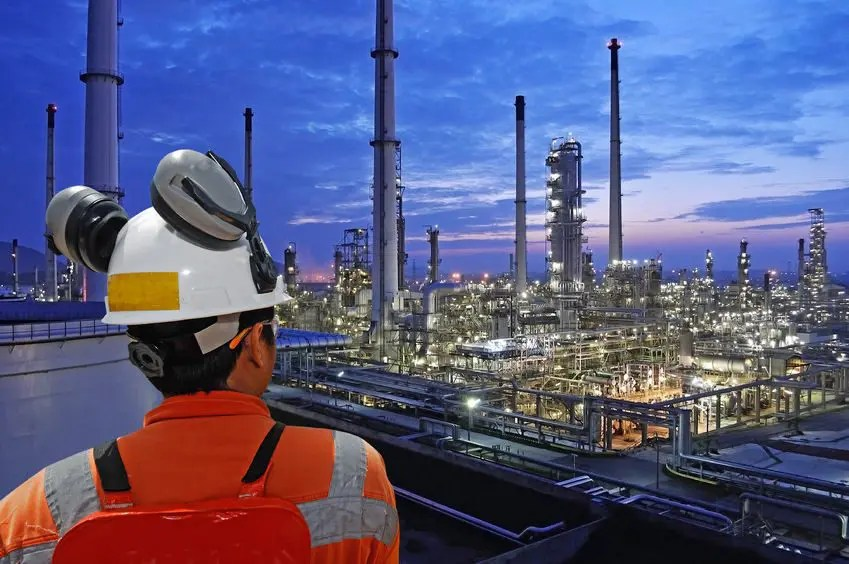 Refineries Running At Record Levels To Meet High Demand