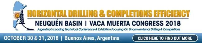 Horizontal Drilling & Completions Efficiency Congress 2018
