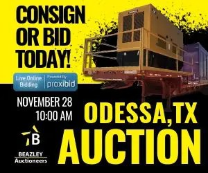 Beazley Auction November 28