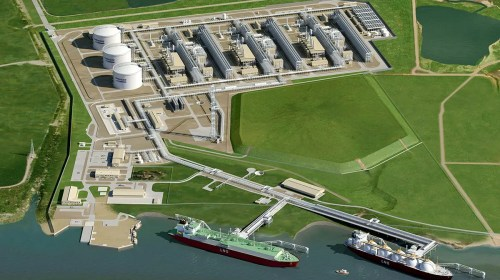 TIPRO Congratulates Cheniere Energy on Corpus Christi Facility Opening