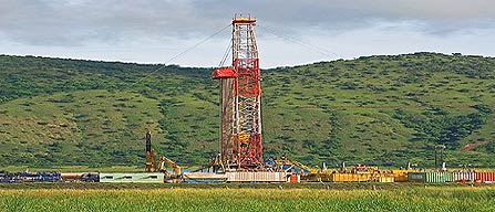 Infrastructure projects Uganda must undertake for quick oil production
