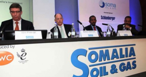 Soma Oil and Gas Director Appointed Somalia Prime Minister