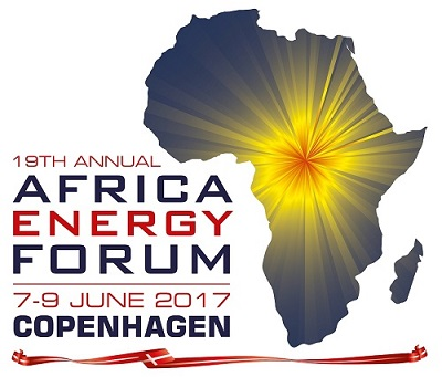 Annual Africa Energy Forum Set for Copenhagen this June
