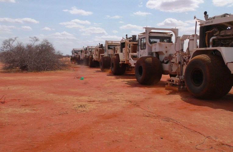 Simba Essel to Acquire 3D Seismic in Kenya's Block 2A Ahead of Drilling