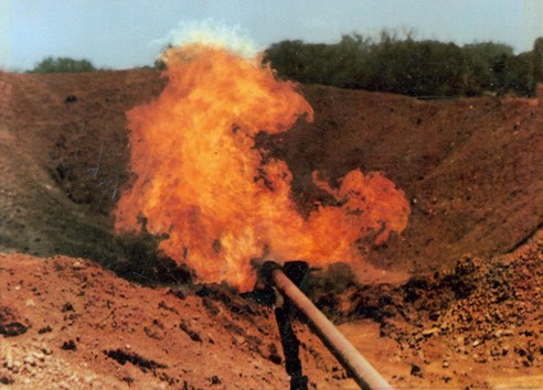 Natural Gas to Change Africa – Energy Lobby