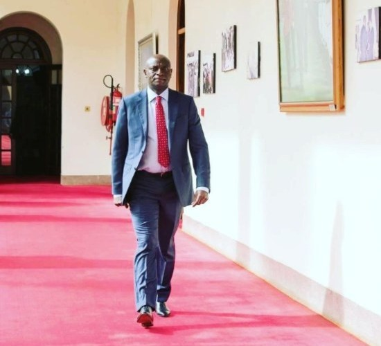 Charles Keter Retains Energy and Petroleum Ministry Docket