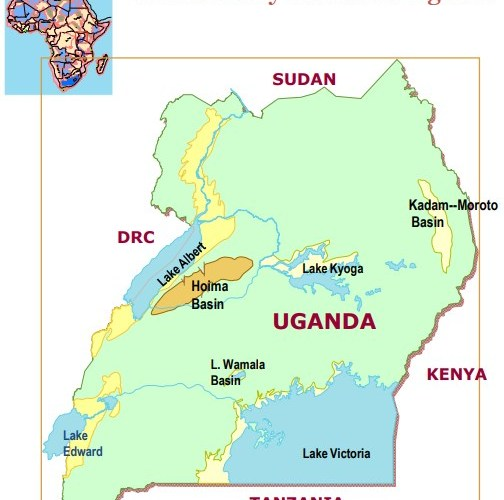 Uganda Applies for EITI Membership
