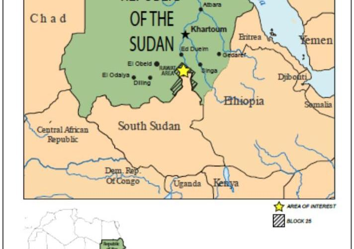 Stamper Oil & Gas reports increase in Sudan project Reserves