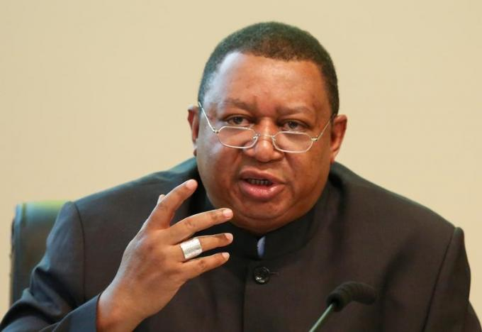 "OPEC Secretary General to be Honored as ""Africa Oil Man of the Year"""