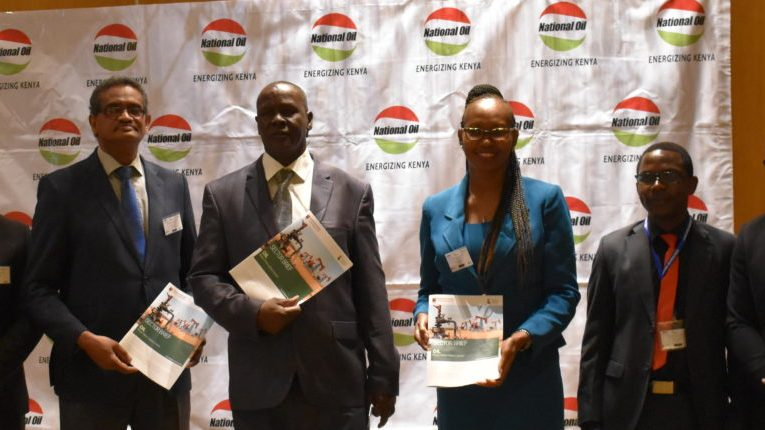 Kenya Business Guide Launches Oil Sector Brief