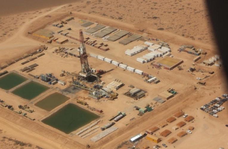 Somalia to Implement Oil, Mining Framework