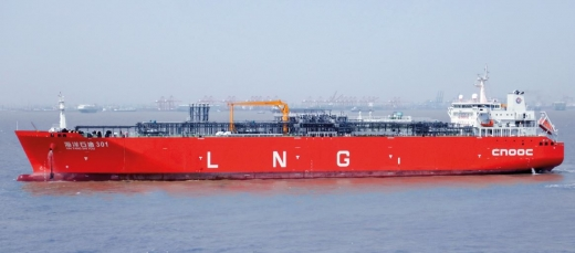 Who will absorb the LNG oversupply?