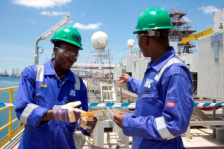 Tullow Oil Provides Uganda & Ghana Operational Updates
