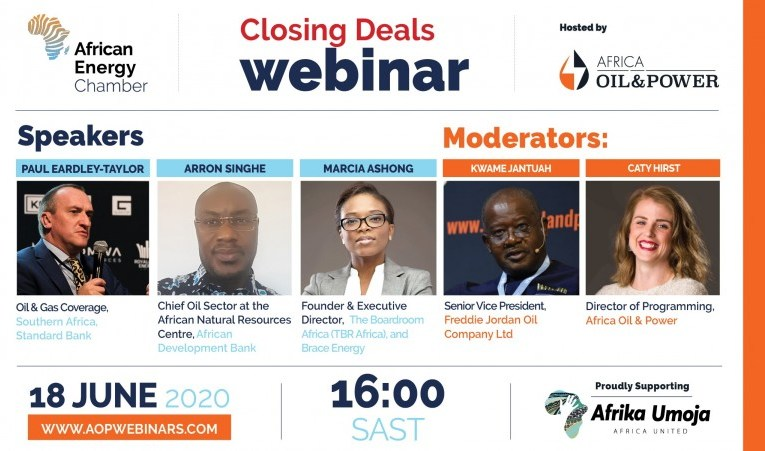 Energy Transition Plays Role in Driving FIDs Across Africa