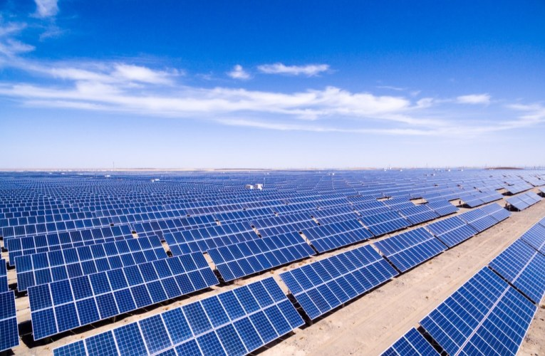 Infrastructure Fund Africa50 helps Egypt's Solar Power Sector take off