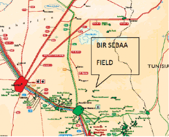ALGERIA: SONATRACH, PTTEP, PVEP & MAIRE Tecnimont Sign Contract For The Creation of a 2nd Oil Treatment Train at Bir Sebaa