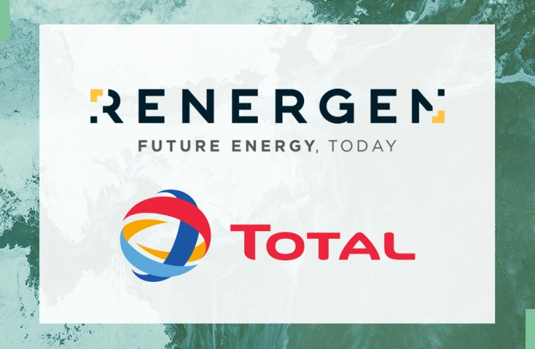 South Africa's Renergen and Total sign joint LNG marketing agreement
