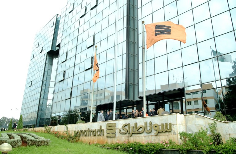 ALGERIA: Sonatrach & ENI Sign Several Cooperation Agreements Mainly in the Gas Sector