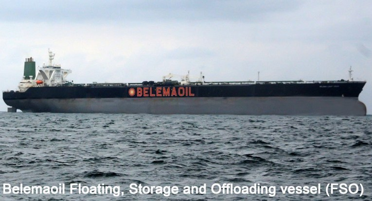 NIGERIA: Oil Giant Belemaoil Supports USAID's HIV/AIDS Eradication Efforts in Akwa Ibom