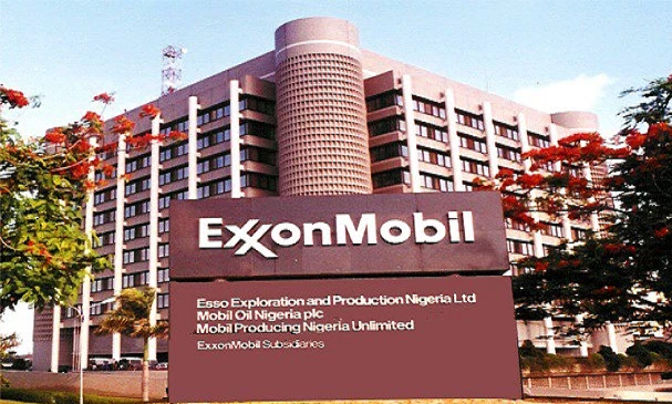 NIGERIA: ExxonMobil Appoints New Chairman and Managing Director
