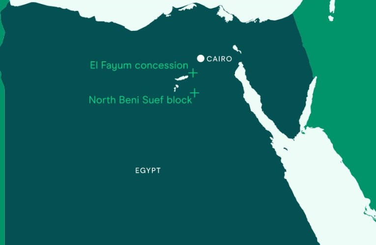 Egypt: Pharos Energy H1 Operational Update
