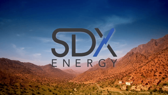 EGYPT/ MOROCCO: SDX Energy Provides Operational Update