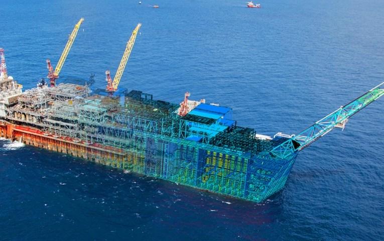NIGERIA: Akselos Deploys Digital Twin of Shell's Bonga FPSO