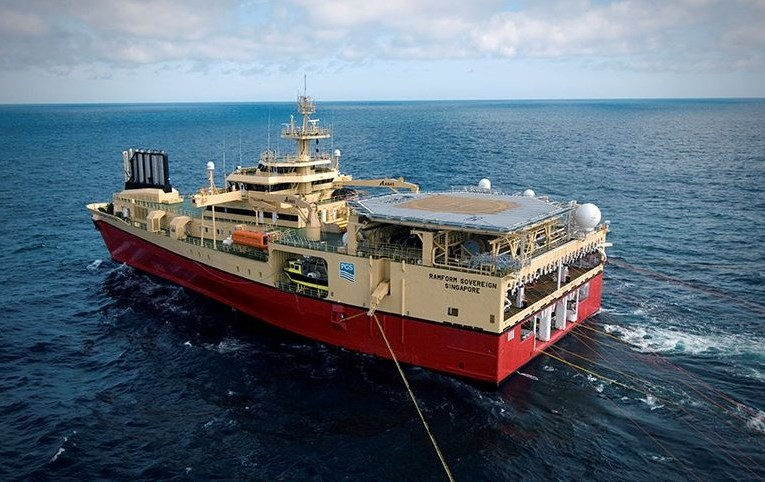 ANGOLA: PGS Completes 2020 3D Seismic Acquisition in Namibe Basin
