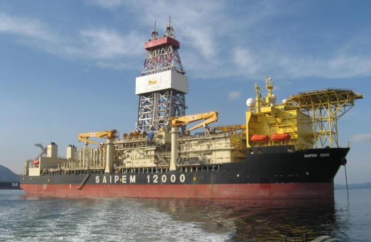 MOZAMBIQUE: Resumption of Offshore Drilling Activities in Area 4