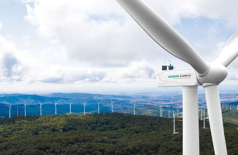ETHIOPIA: Siemens Gamesa Inks First Wind Farm Project in Assela