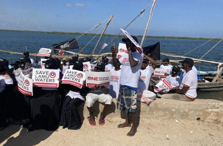 Norway Denies Role in Fueling Kenya Somalia Maritime Delimitation Case