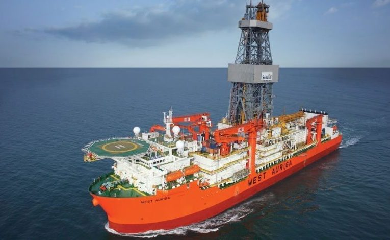ANGOLA: Eni announces a new light oil discovery in Block 15/06