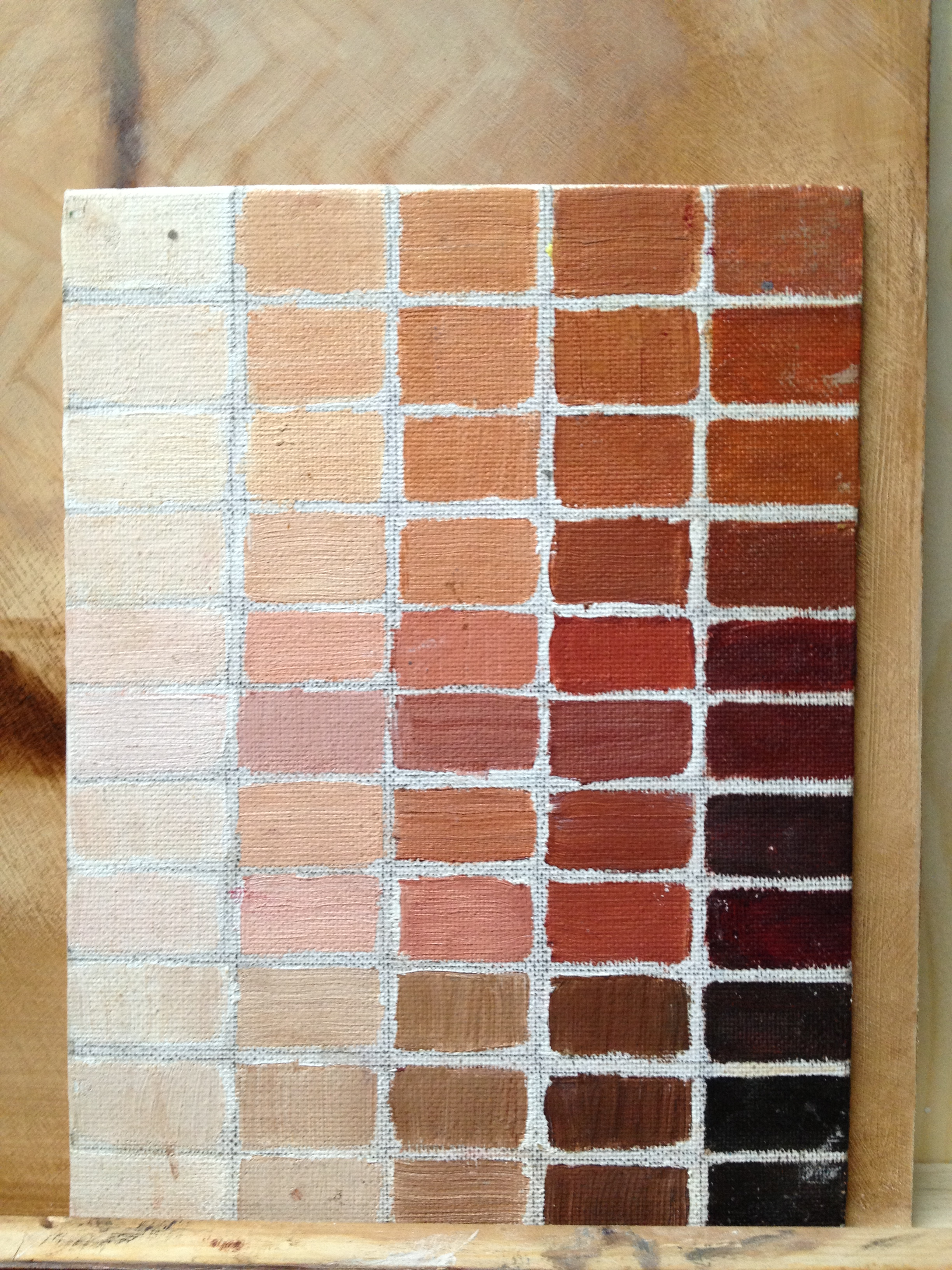 Palette Talk