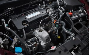 Oil Reset » Blog Archive » 2014 Honda Accord Maintenance