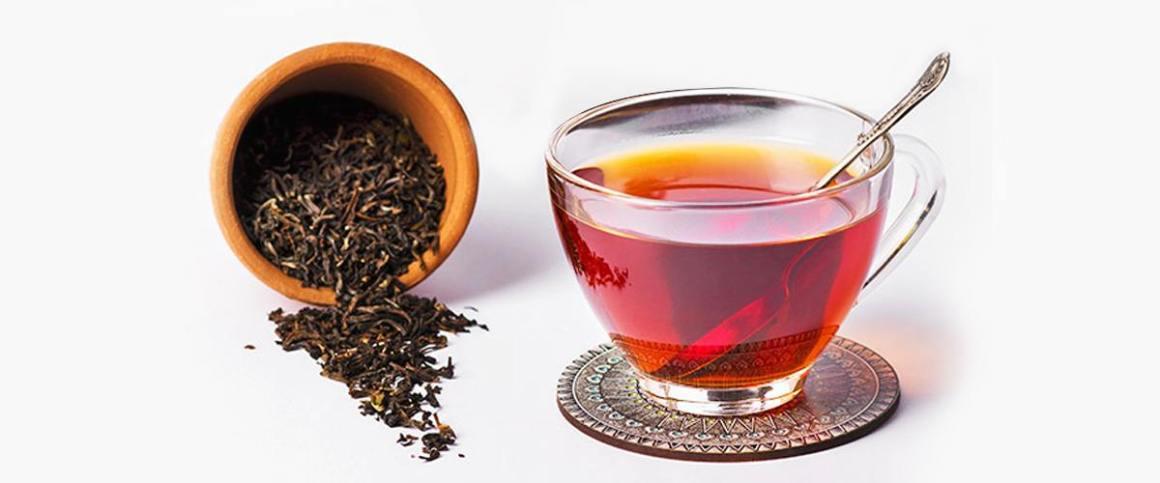 black tea weight loss