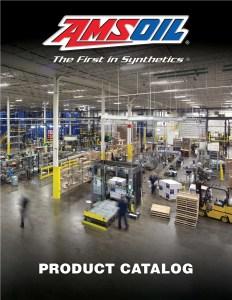 Amsoil product catalog image